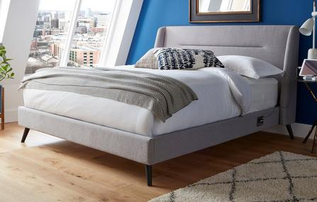 Miraculous Bedroom Double Beds And Mattresses Dfs Download Free Architecture Designs Viewormadebymaigaardcom